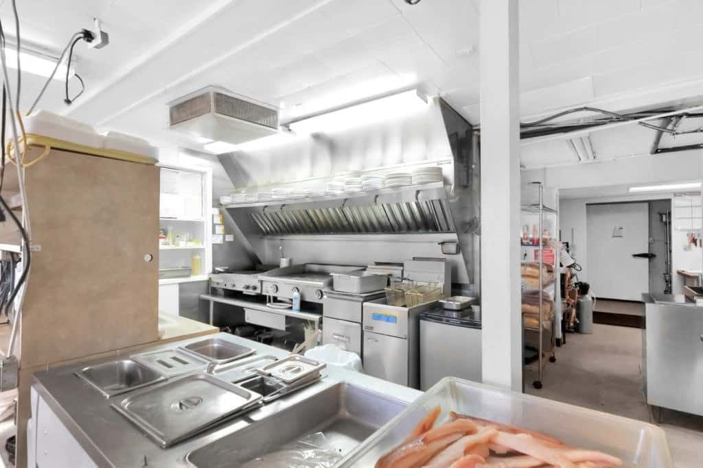 Sandy S Country Kitchen Darrell Deward